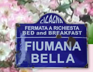 Bed and Breakfast Cicagna
